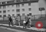 Image of Senator B Russell Heidelberg Germany, 1955, second 10 stock footage video 65675043909