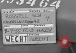 Image of Senator B Russell Heidelberg Germany, 1955, second 3 stock footage video 65675043911