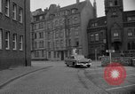 Image of Colonel Brooks Bremerhaven Germany, 1955, second 6 stock footage video 65675043915