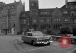 Image of Colonel Brooks Bremerhaven Germany, 1955, second 9 stock footage video 65675043915