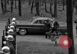 Image of Senator Harry F Byrd Germany, 1955, second 3 stock footage video 65675043916