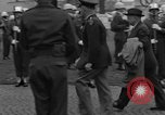 Image of Senator Harry F Byrd Germany, 1955, second 12 stock footage video 65675043917