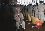 Image of General Omar N Bradley Hawaii USA, 1976, second 8 stock footage video 65675043932