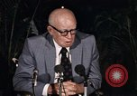 Image of General Omar N Bradley Hawaii USA, 1976, second 11 stock footage video 65675043939