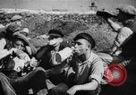 Image of Adolf Hitler tours Westwall Germany, 1939, second 1 stock footage video 65675043941