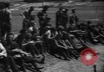Image of Adolf Hitler tours Westwall Germany, 1939, second 5 stock footage video 65675043941