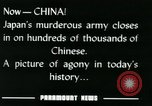 Image of Chinese refugees China, 1944, second 7 stock footage video 65675043946
