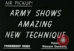 Image of Air Pick up China, 1944, second 5 stock footage video 65675043947