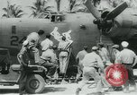 Image of United States airmen China, 1944, second 9 stock footage video 65675043948
