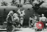 Image of United States airmen China, 1944, second 11 stock footage video 65675043948