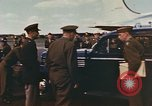 Image of Field Marshal Montgomery Berlin Germany, 1945, second 7 stock footage video 65675043951