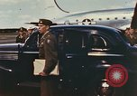Image of Field Marshal Montgomery Berlin Germany, 1945, second 11 stock footage video 65675043951