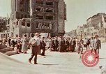 Image of German civilians Berlin Germany, 1945, second 1 stock footage video 65675043952