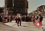 Image of German civilians Berlin Germany, 1945, second 2 stock footage video 65675043952