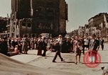 Image of German civilians Berlin Germany, 1945, second 3 stock footage video 65675043952