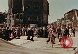 Image of German civilians Berlin Germany, 1945, second 4 stock footage video 65675043952