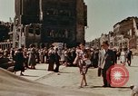 Image of German civilians Berlin Germany, 1945, second 5 stock footage video 65675043952