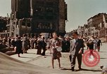 Image of German civilians Berlin Germany, 1945, second 6 stock footage video 65675043952