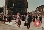 Image of German civilians Berlin Germany, 1945, second 7 stock footage video 65675043952
