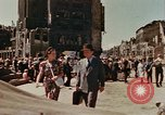 Image of German civilians Berlin Germany, 1945, second 8 stock footage video 65675043952