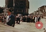 Image of German civilians Berlin Germany, 1945, second 10 stock footage video 65675043952
