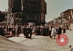 Image of German civilians Berlin Germany, 1945, second 11 stock footage video 65675043952