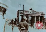 Image of British troops Berlin Germany, 1945, second 9 stock footage video 65675043968