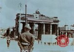 Image of British troops Berlin Germany, 1945, second 12 stock footage video 65675043968