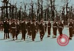Image of Field Marshal Bernard Montgomery Germany, 1945, second 6 stock footage video 65675043969