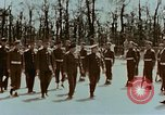 Image of Field Marshal Bernard Montgomery Germany, 1945, second 8 stock footage video 65675043969