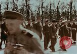 Image of Field Marshal Bernard Montgomery Germany, 1945, second 11 stock footage video 65675043969