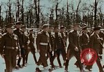 Image of Field Marshal Bernard Montgomery Germany, 1945, second 12 stock footage video 65675043969