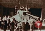 Image of German civilians Berlin Germany, 1945, second 3 stock footage video 65675043970