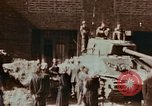 Image of German civilians Berlin Germany, 1945, second 4 stock footage video 65675043970