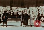 Image of German civilians Berlin Germany, 1945, second 12 stock footage video 65675043970
