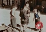 Image of German boys Berlin Germany, 1945, second 5 stock footage video 65675043971