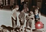 Image of German boys Berlin Germany, 1945, second 6 stock footage video 65675043971