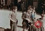 Image of German boys Berlin Germany, 1945, second 7 stock footage video 65675043971