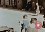Image of German boys Berlin Germany, 1945, second 8 stock footage video 65675043971
