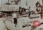 Image of German civilians Berlin Germany, 1945, second 8 stock footage video 65675043973