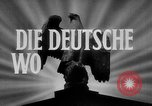 Image of German child labor World War 2 Germany, 1944, second 6 stock footage video 65675043974