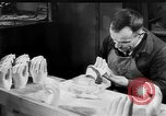 Image of Prosthetic limbs for German soldiers Germany, 1944, second 9 stock footage video 65675043975