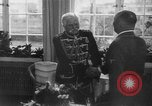 Image of German Field Marshal August von Mackensen Berlin Germany, 1944, second 11 stock footage video 65675043977
