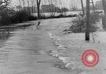 Image of Flooding in Arnhem during World War 2 Arnhem Netherlands, 1944, second 8 stock footage video 65675043980