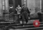 Image of German and Allied tank battle Germany, 1944, second 2 stock footage video 65675043981