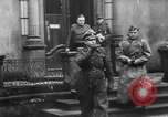 Image of German and Allied tank battle Germany, 1944, second 5 stock footage video 65675043981