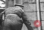 Image of German and Allied tank battle Germany, 1944, second 8 stock footage video 65675043981