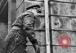 Image of German and Allied tank battle Germany, 1944, second 9 stock footage video 65675043981