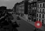 Image of Leonard T Gerow Paris France, 1944, second 2 stock footage video 65675043991