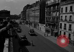 Image of Leonard T Gerow Paris France, 1944, second 3 stock footage video 65675043991